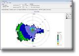 دانلود جدید ترین نسخه نرم افزار رسم گلبادWRPLOT