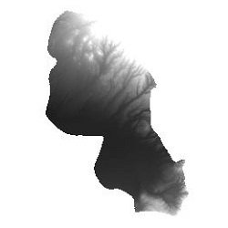 آموزش دانلود مدل رقومی ارتفاعی DEM-30m از سایت سازمان زمین شناسی آمریکا