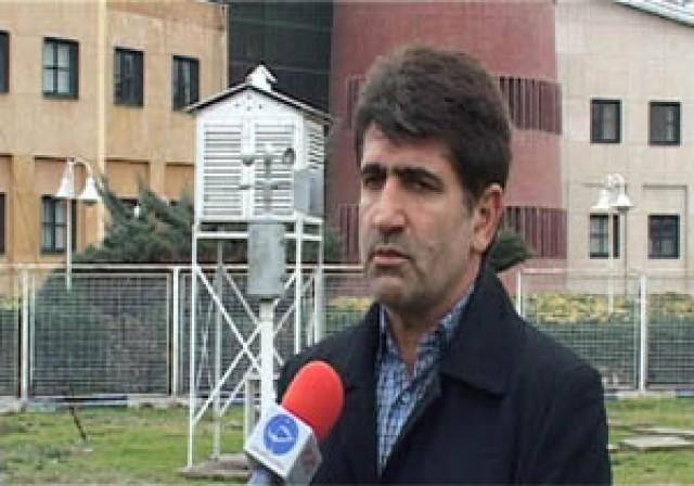 توزیع نا مناسب مکانی و زمانی بارش پاییز 97 در مازندران